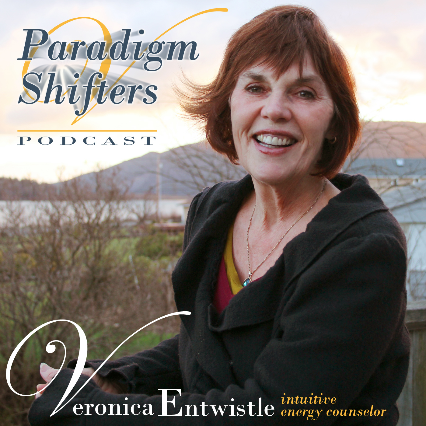Veronica Entwistle : Intuitive Energy Counselor and Radio Personality